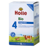 Kindermilch Holle