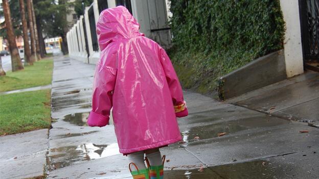 12 Regenjacken für Kinder im Test ÖKO TEST