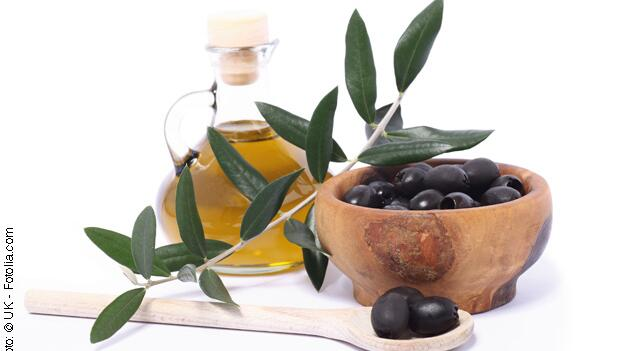 24 Oliven im Test ÖKO TEST