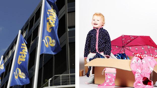 uk availability e61fd fb552 Eltern können fünf Wochen lang gebrauchte Kinderkleidung an ...