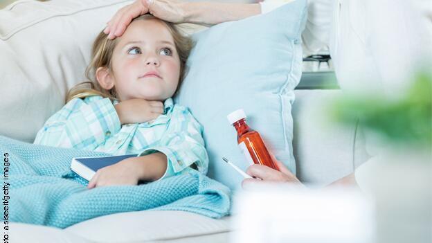 nurofen saft kinder dosierung