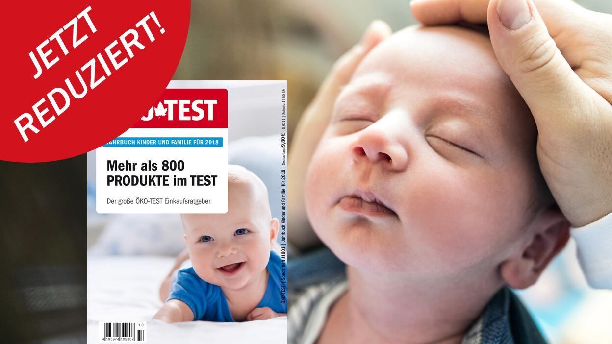 Muttermilchersatz Test