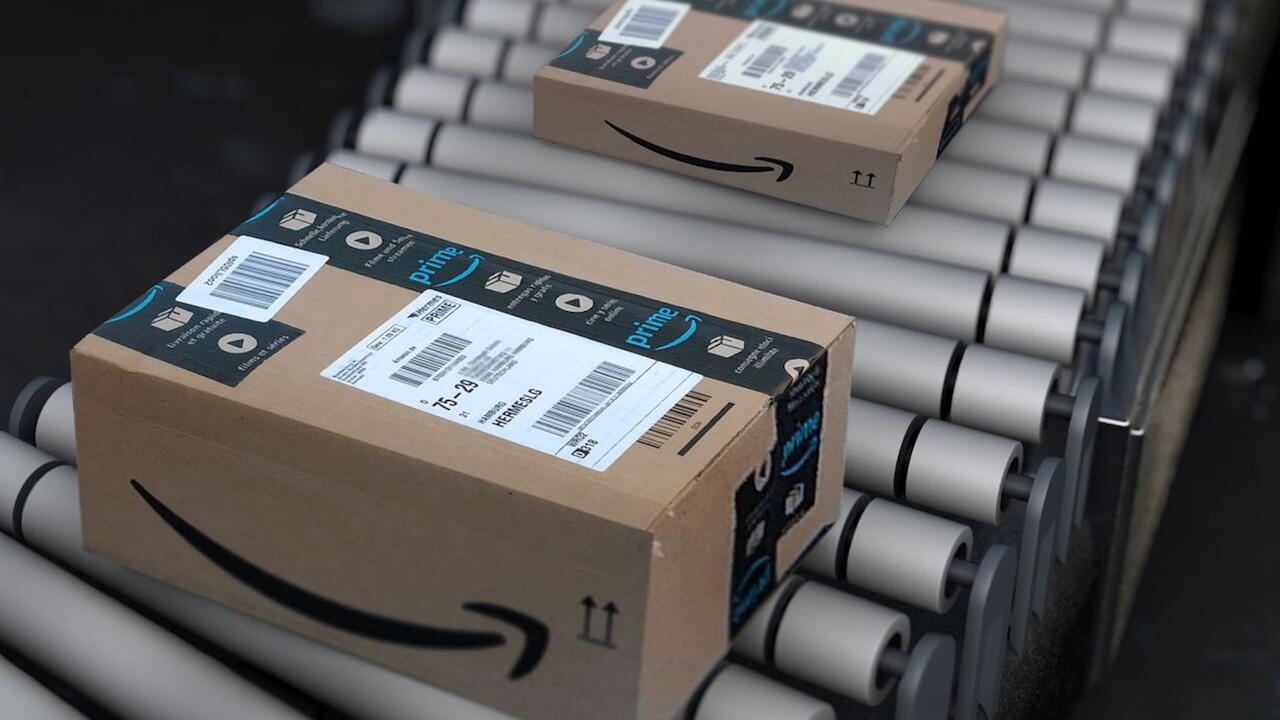 Amazon Paket Bekommen Was Ich Nicht Bestellt Habe Ohne Rechnung