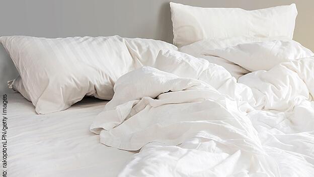 Test Bettdecken Aus Kunstfaser Das Sind Die Besten Synthetik Decken