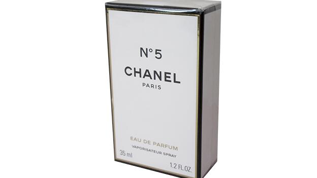 Test: Chanel No. 5 Eau de Parfum