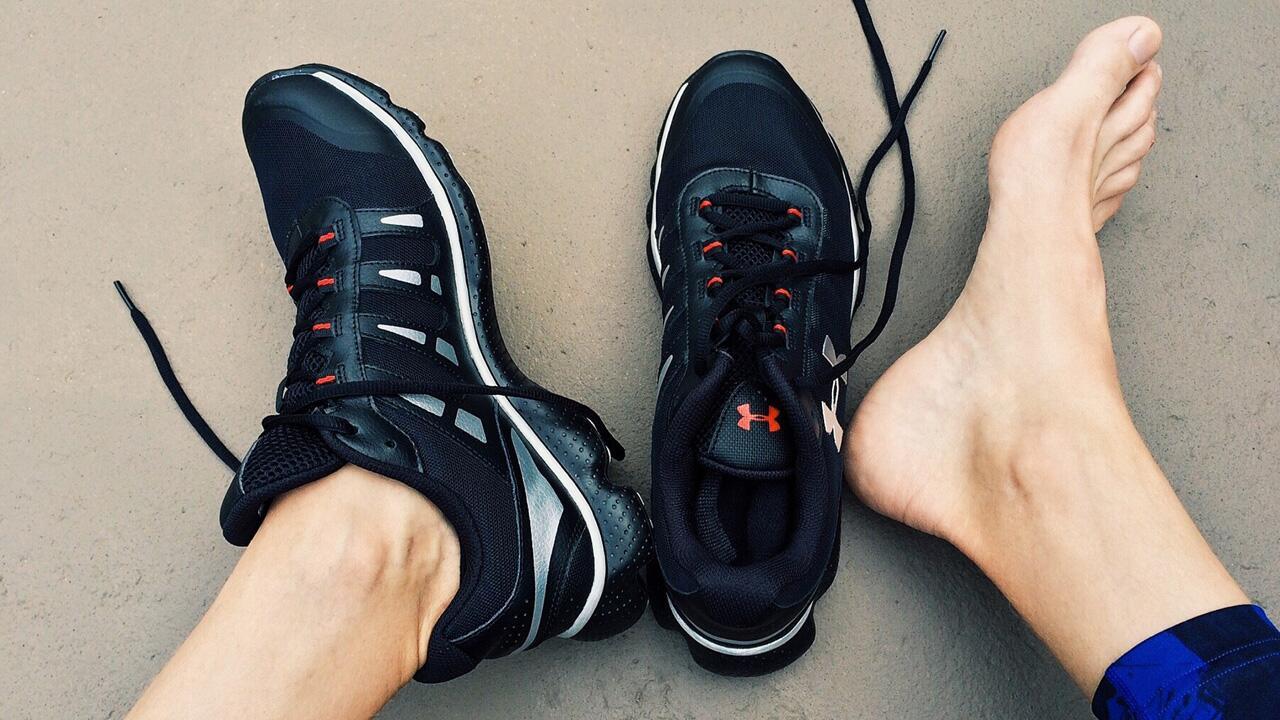 Schuhe stinken: Was tun? Diese Hausmittel helfen ÖKO TEST