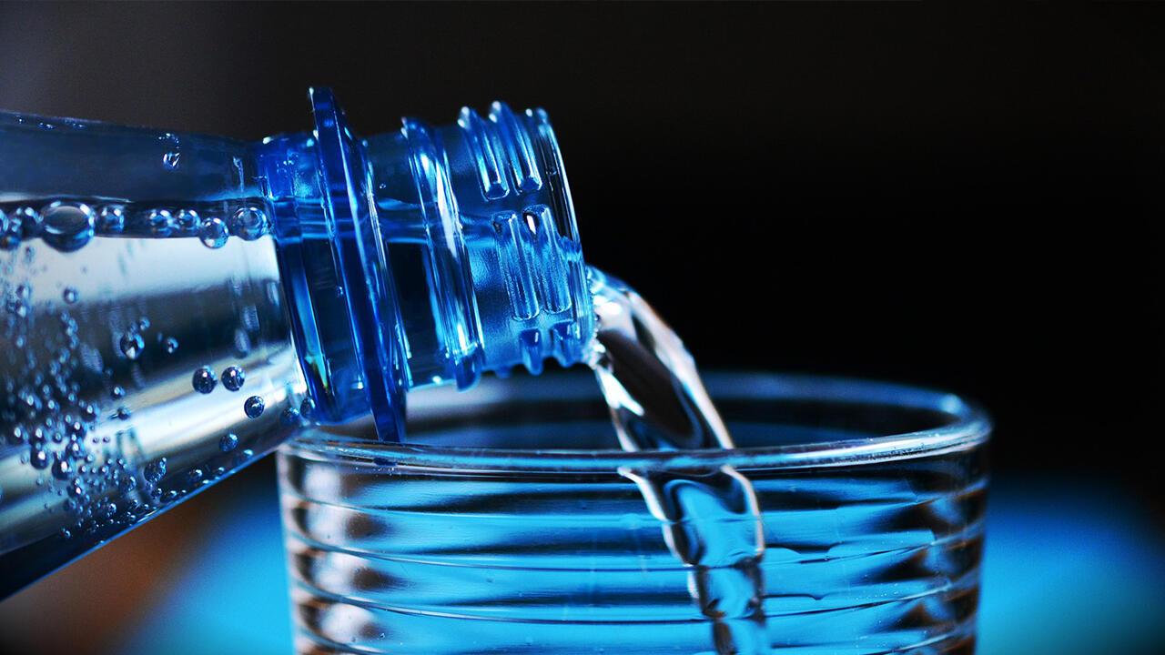 test mineralwasser still