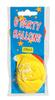 "6 Party Ballons ""Jonas"", bunt, Prod.Typ 3097"