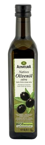 Alnatura Natives Olivenöl Extra