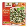Alnatura Pizza Spinat