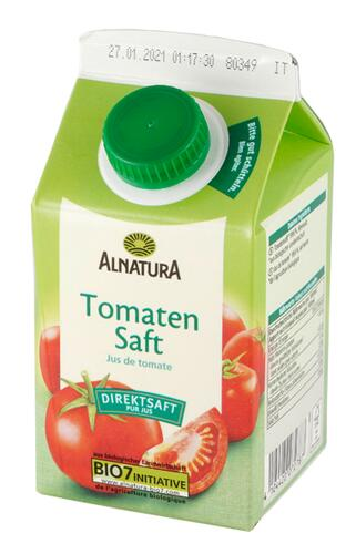 Alnatura Tomatensaft