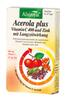 Alsiroyal Acerola Plus Vitamin C 400 und Zink, Tabletten