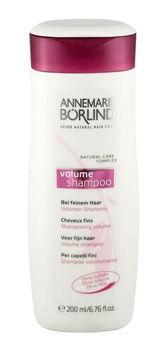 Annemarie Börlind Volume Shampoo