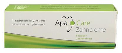 Apa Care Remineralisierende Zahncreme