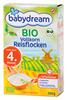 Babydream Bio Vollkorn Reisflocken
