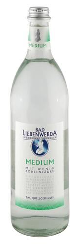 Bad Liebenwerda Medium