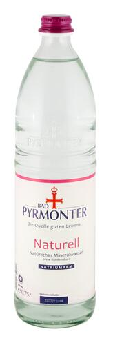 Bad Pyrmonter Naturell
