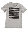 Bench City Hours T-Shirt, grau