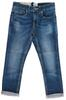 Benetton Jeans Stretch, blue denim