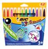 BIC Kids Couleur XL Fasermaler