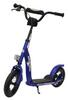 Bike Star 10'' Scooter Blue