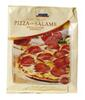 Bofrost Pizza con Salame, 2er Pack