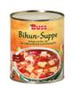 Buss Bihun-Suppe indonesischer Art