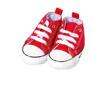 Converse First Star, rot