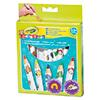 Crayola Mini Kids 8 Jumbo Buntstifte