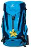 Deuter ACT Trail 28 SL Art.Nr. 3440215, turquoise-midnight