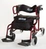 Diamond Deluxe 2in1 Rollator