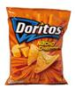 Doritos Nacho Cheese, Tortilla Chips