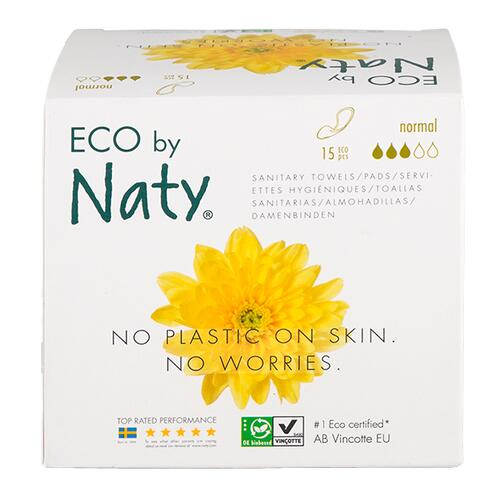 Eco by Naty Damenbinden, normal