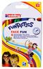 Edding Funtastics Face Fun 6 Schminkstifte