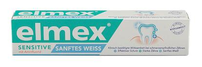 Elmex Sensitive Plus Sanftes Weiß