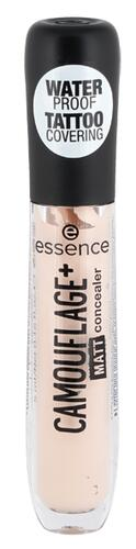 Essence Camouflage+ Matt Concealer, 10 Light Rose