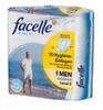 Facelle Diskret Hygiene-Einlagen Men Level 2