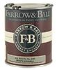 Farrow & Ball All White No. 2005 Estate Eggshell Mid-Sheen