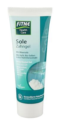 Fitne Health Care Sole Zahngel