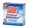 Fittydent Super Reinigungs Tabletten