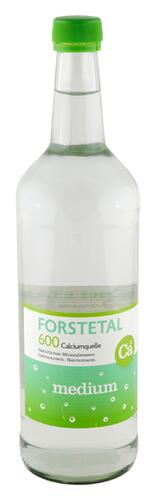 Forstetal 600 Calciumquelle Medium