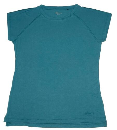 Frilufts Huraa T-Shirt, fjord blue