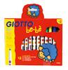 Giotto Be-bè Super Faserstifte