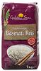 Golden Sun Traditioneller Basmati Reis