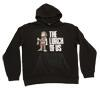 "Gronkh Hoodie ""The Lurch of us"", schwarz"
