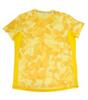 H&M Sport Laufshirt Funkc Zolty, Yellow Light, Herren