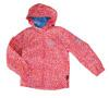 Jack Wolfskin Girls Conkers Jacket, grapefruit