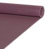 Jade Yoga Nature's Best Yoga Mat, Jade Harmony, plum