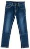 Jako-O Jeans normal, dark blue denim