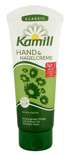 Kamill Classic Hand & Nagelcreme